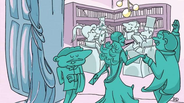Cretan Comic Con, η γιορτή των κόμικς στο Ηράκλειο