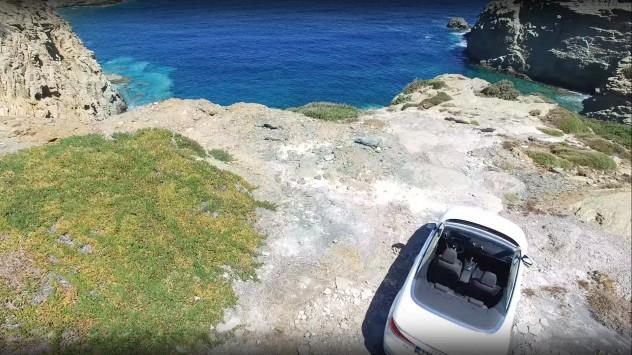 Ανακαλύψτε κάθε άκρη του νησιού με Xenia Cars