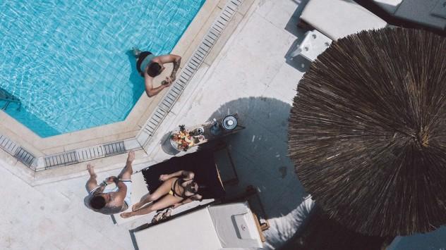 Palm Beach Club στην καρδιά της Χερσονήσου