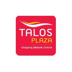 Talos Plaza
